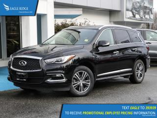 Used 2019 Infiniti QX60 Pure Leather, Heated Seats for sale in Coquitlam, BC