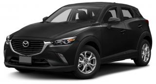 Used 2016 Mazda CX-3 GS for sale in Owen Sound, ON