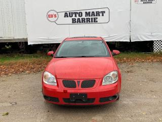 Used 2009 Pontiac G5 Base for sale in Barrie, ON