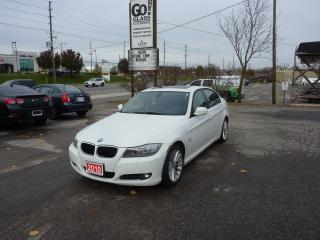 Used 2010 BMW 3 Series 328i xDrive for sale in Kitchener, ON