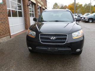 Used 2009 Hyundai Santa Fe GLS for sale in Weston, ON