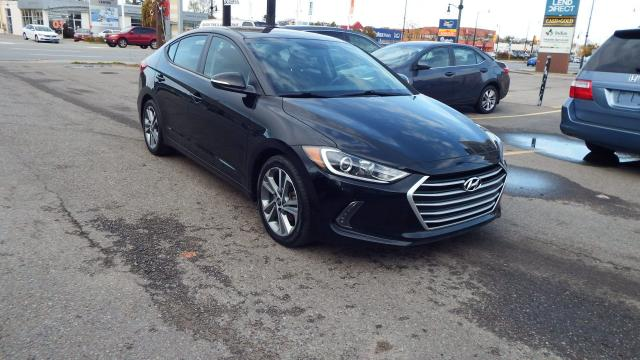 2017 Hyundai Elantra GLS/SUNROOF/BACK UP CAMERA/$17999