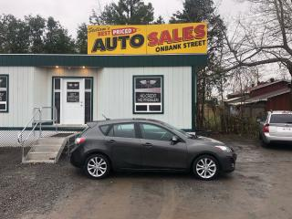 Used 2010 Mazda Mazda3 Gt For Sale In Ottawa Ontario
