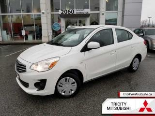 New 2019 Mitsubishi Mirage G4 ES for sale in Port Coquitlam, BC
