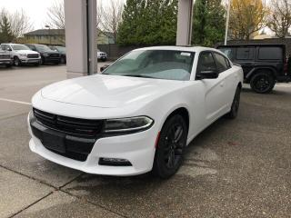 New 2019 Dodge Charger SXT for sale in Surrey, BC