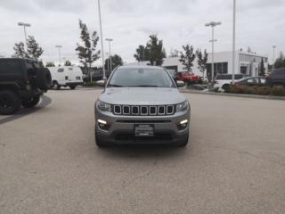 Used 2018 Jeep Compass Latitude for sale in Vancouver, BC