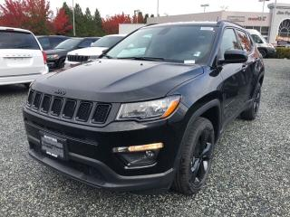 Used 2019 Jeep Compass Altitude for sale in Vancouver, BC