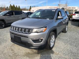 Used 2020 Jeep Compass NORTH for sale in Vancouver, BC