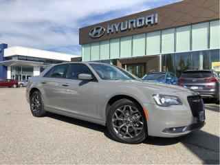 Used 2017 Chrysler 300 S - AWD for sale in Port Coquitlam, BC