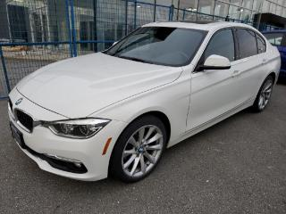Used 2016 BMW 328i xDrive for sale in Surrey, BC