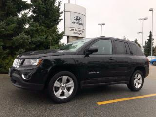 Used 2016 Jeep Compass Sport/North for sale in Vancouver, BC