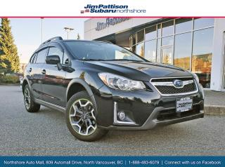 Used 2017 Subaru XV Crosstrek Locally-Registered, 37K KMs Only for sale in North Vancouver, BC