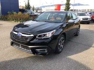 Used 2020 Subaru Legacy Premier GT for sale in North Vancouver, BC