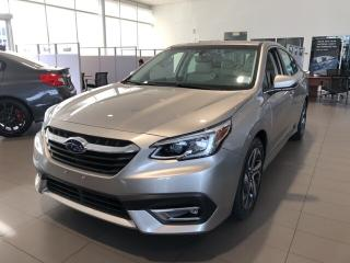Used 2020 Subaru Legacy LIMITED for sale in North Vancouver, BC