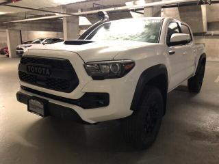 Used 2019 Toyota Tacoma TRD Pro for sale in Vancouver, BC