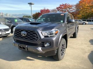 Used 2020 Toyota Tacoma TRD SPORT PREMIUM for sale in Vancouver, BC