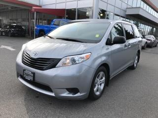 Used 2015 Toyota Sienna 7 PASSENGER for sale in North Vancouver, BC