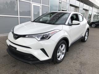 New 2019 Toyota C-HR XLE for sale in Surrey, BC