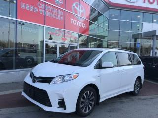 Used 2018 Toyota Sienna LE 7-Passenger for sale in Surrey, BC