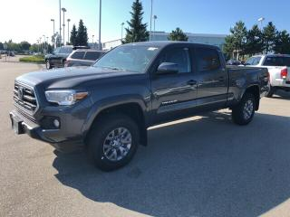 Used 2019 Toyota Tacoma SR5 V6 for sale in Vancouver, BC