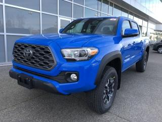 Used 2020 Toyota Tacoma for sale in Vancouver, BC