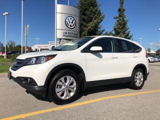 Used 2013 Honda CR-V EX (A5) for sale in Surrey, BC