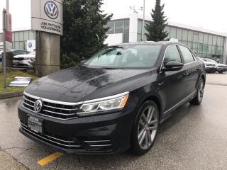 Used 2019 Volkswagen Passat Wolfsburg Edition for sale in Surrey, BC