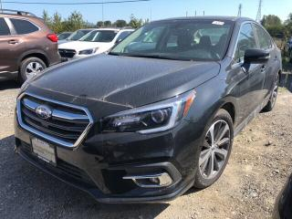 Used 2019 Subaru Legacy 2.5i Limited w/EyeSight Package for sale in Port Coquitlam, BC