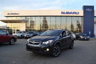 Used 2014 Subaru XV Crosstrek Sport Package - 83000KM! for sale in Port Coquitlam, BC