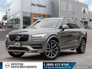 Used 2018 Volvo XC90 T5 AWD Momentum for sale in North Vancouver, BC