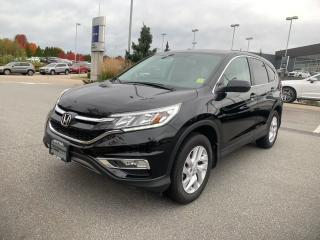 Used 2016 Honda CR-V EX for sale in Surrey, BC