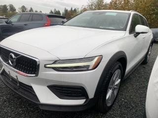 New 2020 Volvo V60 Cross Country T5 for sale in Surrey, BC
