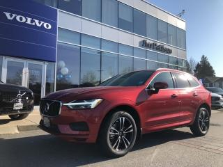 New 2020 Volvo XC60 T6 Momentum for sale in Surrey, BC