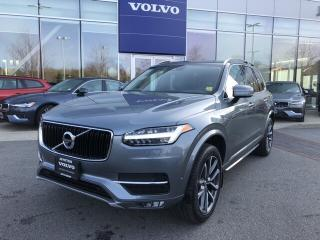 Used 2018 Volvo XC90 T5 Momentum No Accident Claim! for sale in Surrey, BC