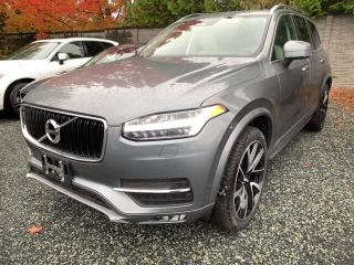 New 2019 Volvo XC90 T6 Momentum for sale in Surrey, BC