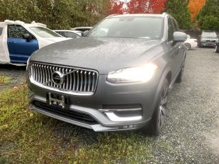 New 2020 Volvo XC90 T6 Inscription 7 Passenger for sale in Surrey, BC