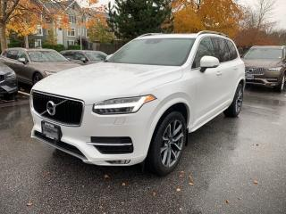 Used 2017 Volvo XC90 T6 Momentum for sale in Surrey, BC