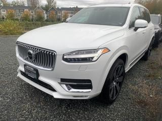 New 2020 Volvo XC90 T6 Inscription 6 Passenger for sale in Surrey, BC