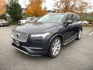Used 2018 Volvo XC90 Hybrid T8 Inscription for sale in Surrey, BC