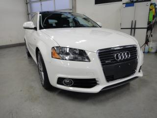 Used 2009 Audi A3 AWD,ONE OWNER,ALL SERVICE RECORDS,NO ACCIDENT for sale in North York, ON