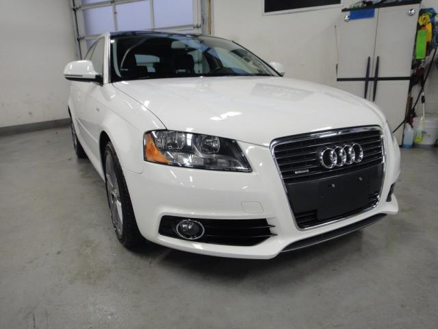 2009 Audi A3 AWD,ONE OWNER,ALL SERVICE RECORDS,NO ACCIDENT
