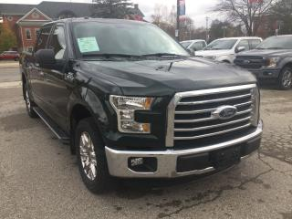 Used 2016 Ford F-150 XTR | Chrome | Power Adjustable Pedals for sale in Harriston, ON