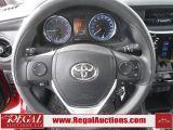 2018 Toyota Corolla LE 4D Sedan 1.8L