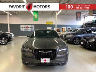Used 2019 Chrysler 300 S *CERTIFIED!* |NAV|PANO SUNROOF|ALPINE SOUND| for sale in North York, ON