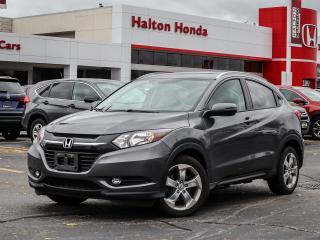 Used 2016 Honda HR-V EXL-N ONE OWNER for sale in Burlington, ON