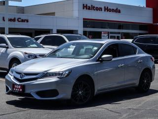 Used 2018 Acura ILX PREMIUM|NO ACCIDENTS for sale in Burlington, ON