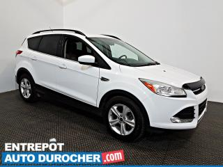 Used 2015 Ford Escape SE AWD Automatique - A/C - Caméra de Recul for sale in Laval, QC