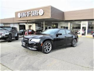 Used 2018 Chrysler 300 SPORT for sale in Langley, BC
