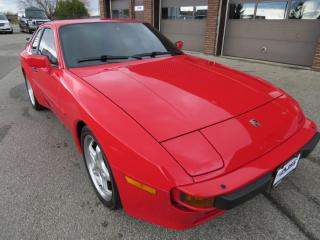 Used 1986 Porsche 944 base for sale in Scarborough, ON