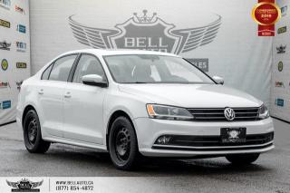 Used 2015 Volkswagen Jetta Sedan Highline, TDI, BACK-UP CAM, SUNROOF, LEATHER, SENSORS for sale in Toronto, ON